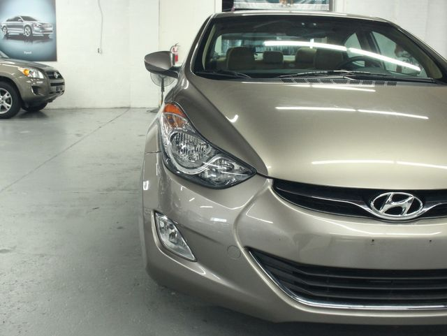 2013 Hyundai Elantra GLS Preferred Kensington, Maryland 107