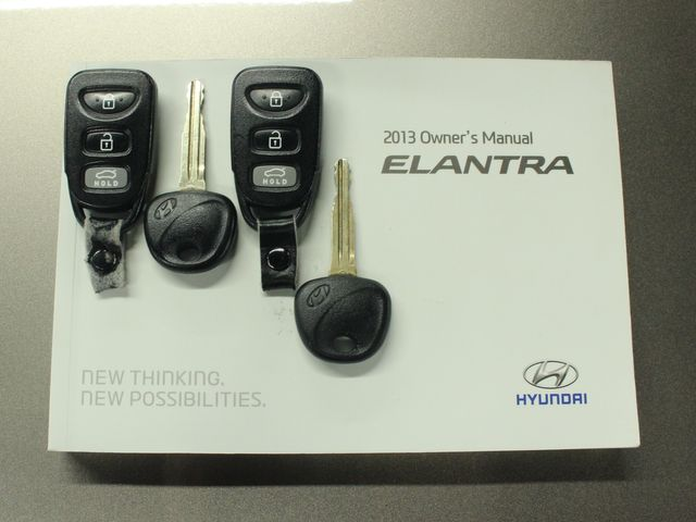 2013 Hyundai Elantra GLS Preferred Kensington, Maryland 110
