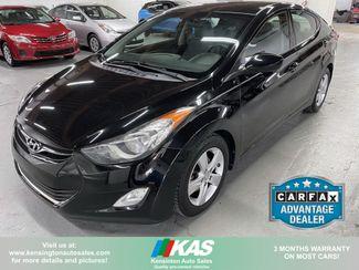 2013 Hyundai Elantra GLS Preferred in Kensington, Maryland 20895