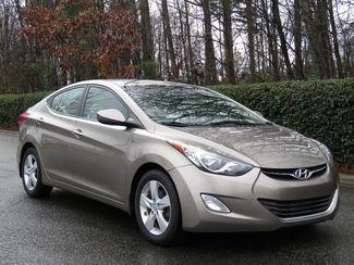 2013 Hyundai Elantra GLS PZEV in Kernersville, NC 27284