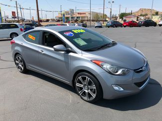 2013 Hyundai Elantra GLS PZEV in Kingman Arizona, 86401