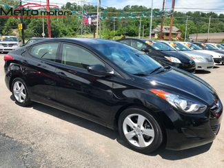 2013 Hyundai Elantra GLS Knoxville , Tennessee 1