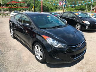 2013 Hyundai Elantra GLS in Knoxville, Tennessee 37917