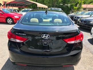 2013 Hyundai Elantra GLS Knoxville , Tennessee 36