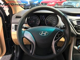 2013 Hyundai Elantra GLS Knoxville , Tennessee 17