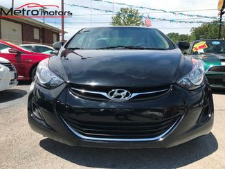 2013 Hyundai Elantra GLS Knoxville , Tennessee 3