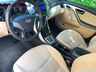 2013 Hyundai Elantra GLS Knoxville , Tennessee 16