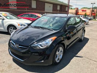 2013 Hyundai Elantra GLS Knoxville , Tennessee 7