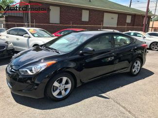 2013 Hyundai Elantra GLS Knoxville , Tennessee 8