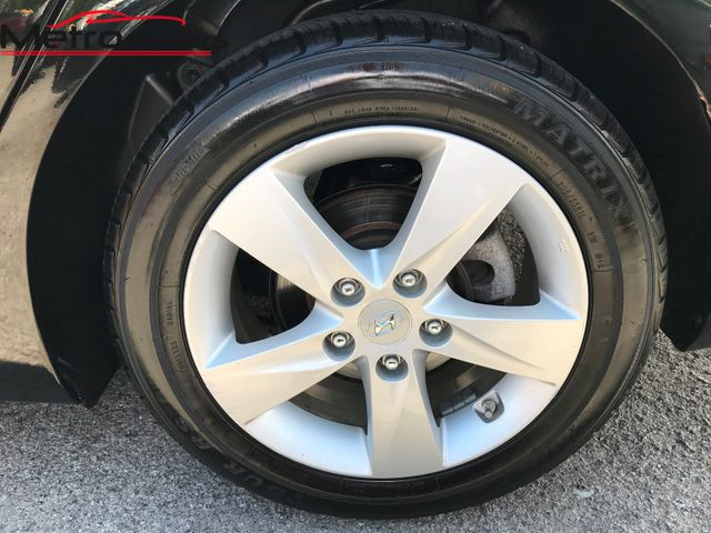 2013 Hyundai Elantra GLS Knoxville , Tennessee 31