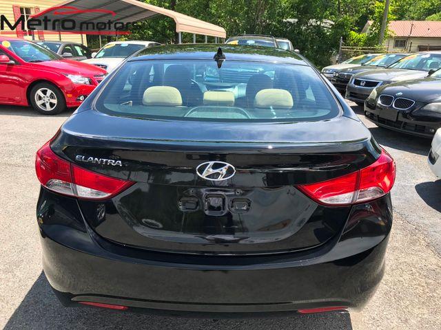 2013 Hyundai Elantra GLS Knoxville , Tennessee 36
