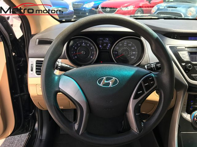 2013 Hyundai Elantra GLS Knoxville , Tennessee 17