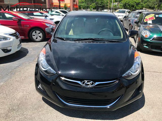 2013 Hyundai Elantra GLS Knoxville , Tennessee 2