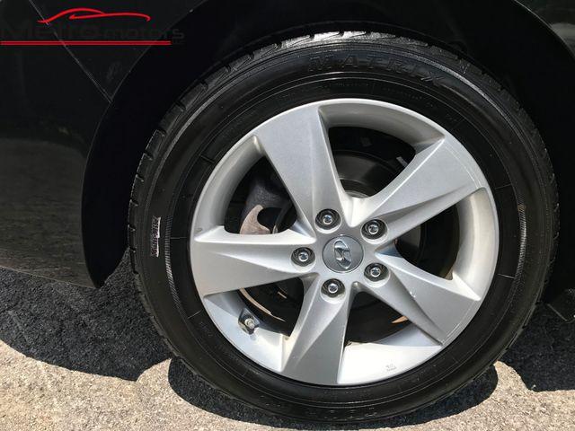 2013 Hyundai Elantra GLS Knoxville , Tennessee 40