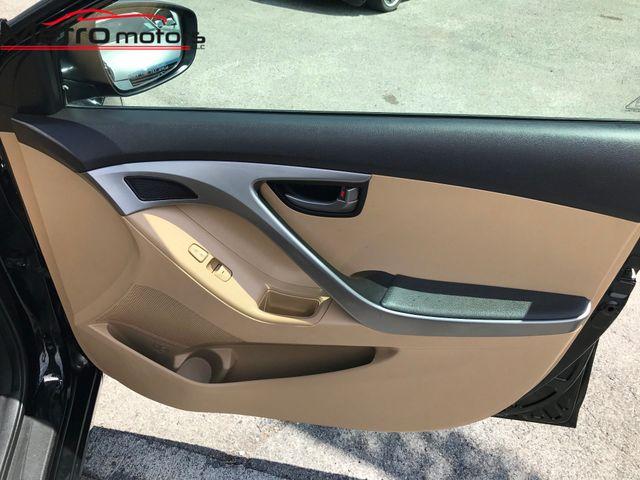 2013 Hyundai Elantra GLS Knoxville , Tennessee 48