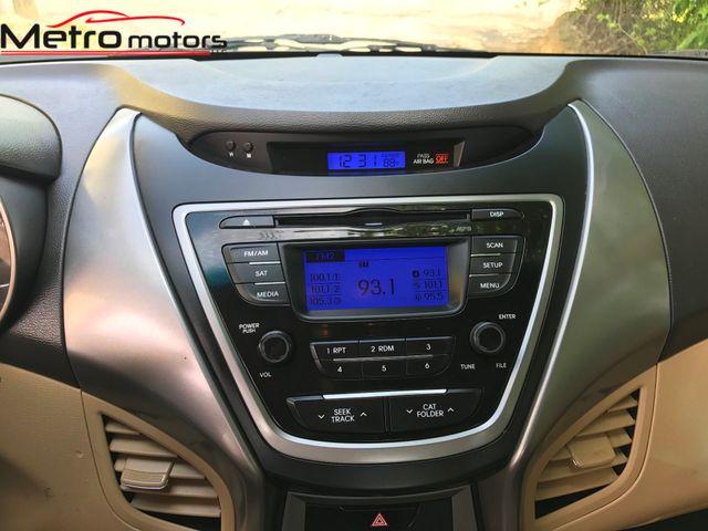 2013 Hyundai Elantra GLS Knoxville , Tennessee 18