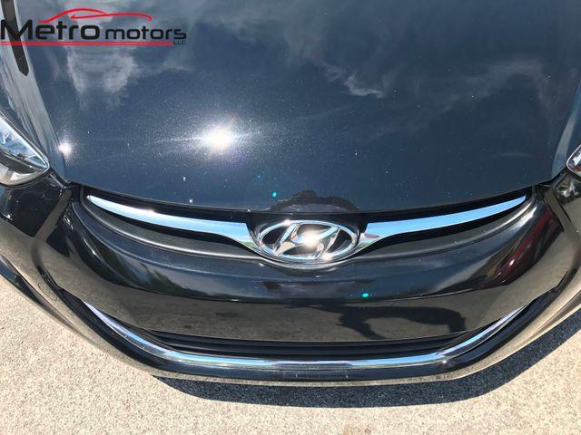 2013 Hyundai Elantra GLS Knoxville , Tennessee 5