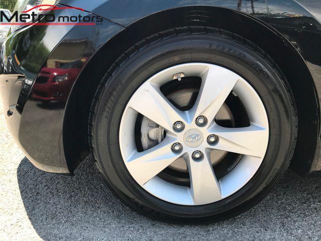 2013 Hyundai Elantra GLS Knoxville , Tennessee 9
