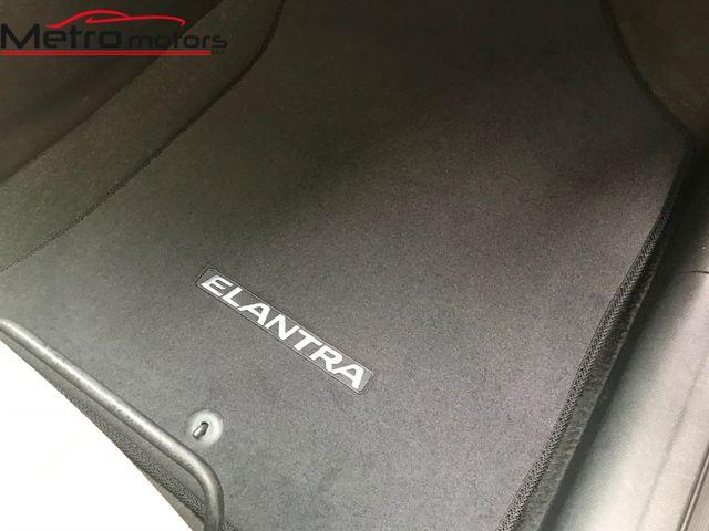 2013 Hyundai Elantra GLS Knoxville , Tennessee 50