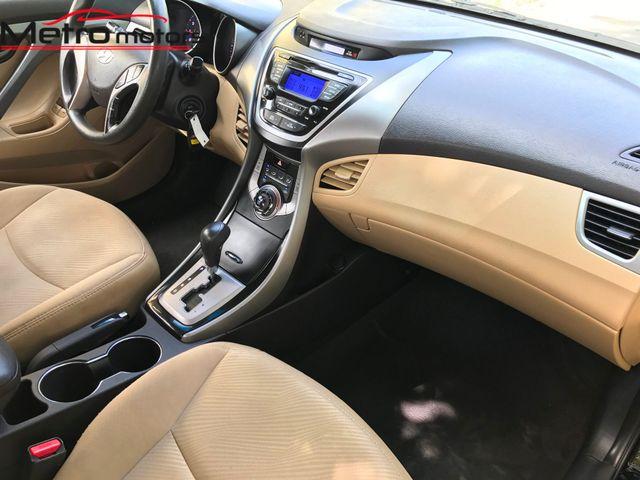 2013 Hyundai Elantra GLS Knoxville , Tennessee 53