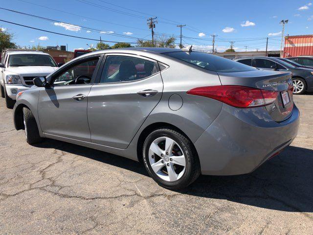2013 Hyundai Elantra GLS PZEV CAR PROS AUTO CENTER (702) 405-9905 Las Vegas, Nevada 2
