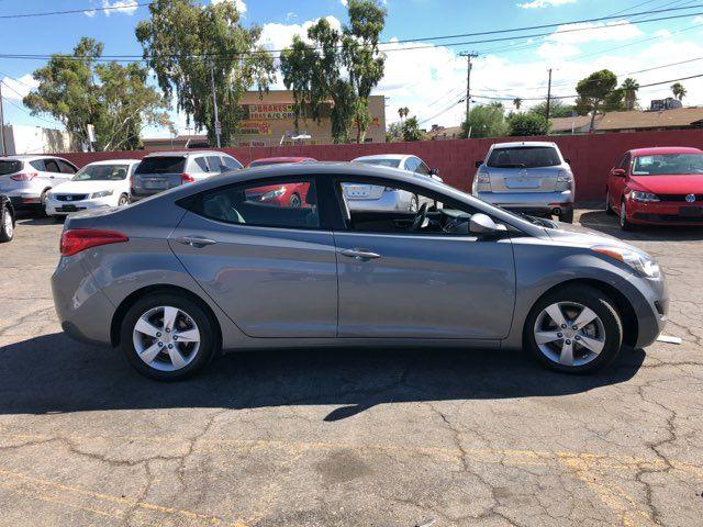 2013 Hyundai Elantra GLS PZEV CAR PROS AUTO CENTER (702) 405-9905 Las Vegas, Nevada 4