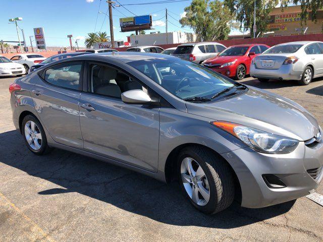 2013 Hyundai Elantra GLS PZEV CAR PROS AUTO CENTER (702) 405-9905 Las Vegas, Nevada 5