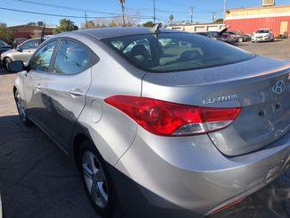 2013 Hyundai Elantra GLS PZEV CAR PROS AUTO CENTER (702) 405-9905 Las Vegas, Nevada 3