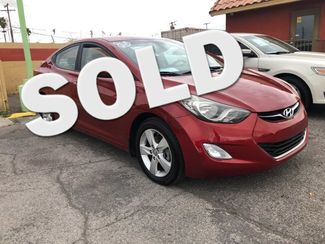 2013 Hyundai Elantra GLS CAR PROS AUTO CENTER (702) 405-9905 Las Vegas, Nevada