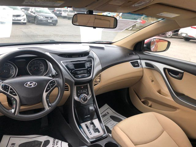2013 Hyundai Elantra GLS CAR PROS AUTO CENTER (702) 405-9905 Las Vegas, Nevada 6