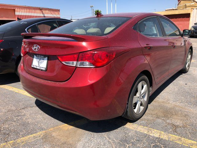 2013 Hyundai Elantra GLS CAR PROS AUTO CENTER (702) 405-9905 Las Vegas, Nevada 3