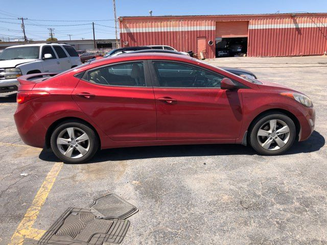 2013 Hyundai Elantra GLS CAR PROS AUTO CENTER (702) 405-9905 Las Vegas, Nevada 4