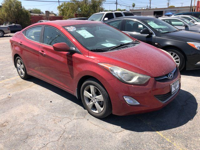 2013 Hyundai Elantra GLS CAR PROS AUTO CENTER (702) 405-9905 Las Vegas, Nevada 5