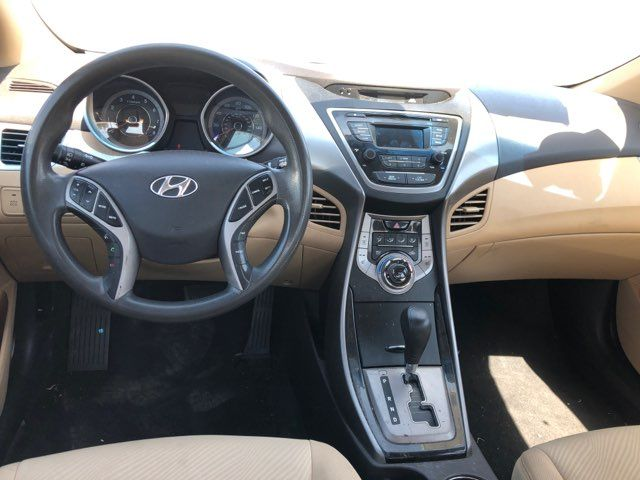 2013 Hyundai Elantra GLS CAR PROS AUTO CENTER (702) 405-9905 Las Vegas, Nevada 7