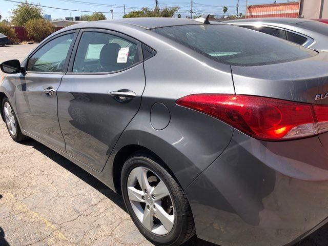 2013 Hyundai Elantra GLS PZEV CAR PROS AUTO CENTER (702) 405-9905 Las Vegas, Nevada 1