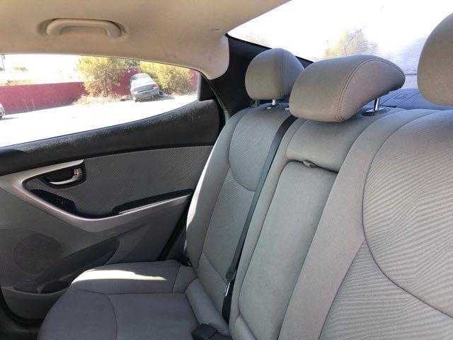 2013 Hyundai Elantra GLS PZEV CAR PROS AUTO CENTER (702) 405-9905 Las Vegas, Nevada 6