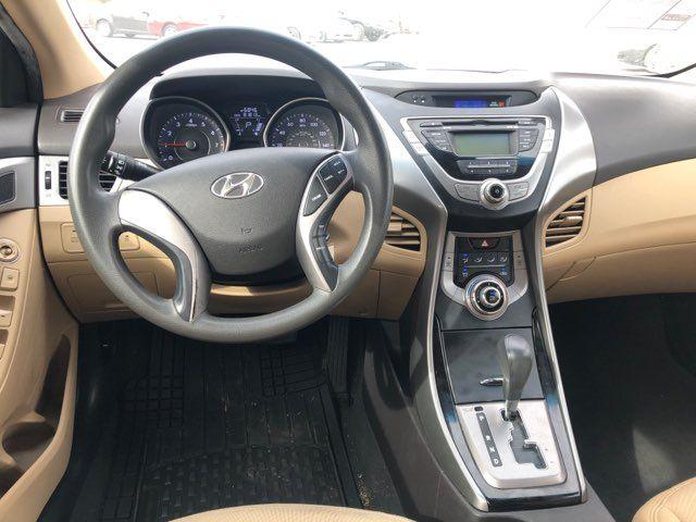 2013 Hyundai Elantra GLS PZEV CAR PROS AUTO CENTER (702) 405-9905 Las Vegas, Nevada 7