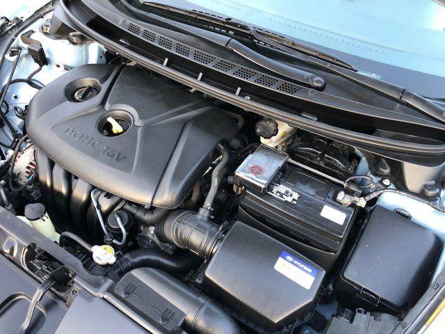 2013 Hyundai Elantra GLS PZEV CAR PROS AUTO CENTER (702) 405-9905 Las Vegas, Nevada 9