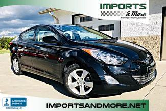 2013 Hyundai Elantra in Lenoir City, TN