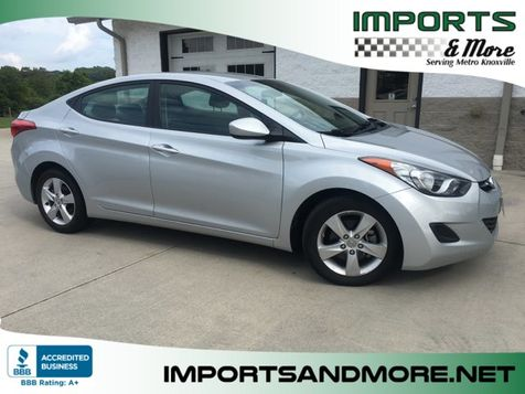 2013 Hyundai Elantra GLS in Lenoir City, TN