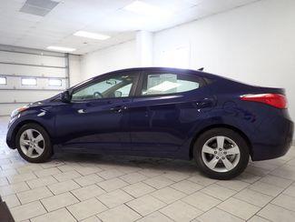2013 Hyundai Elantra GLS Lincoln, Nebraska 1