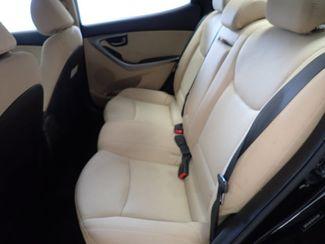 2013 Hyundai Elantra GLS Lincoln, Nebraska 2