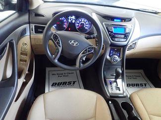 2013 Hyundai Elantra GLS Lincoln, Nebraska 3