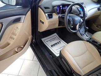 2013 Hyundai Elantra GLS Lincoln, Nebraska 4