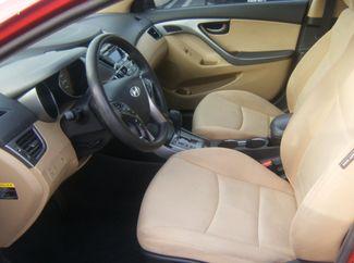 2013 Hyundai Elantra GLS PZEV Los Angeles, CA 3