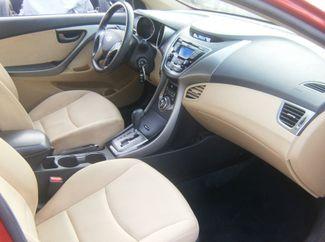 2013 Hyundai Elantra GLS PZEV Los Angeles, CA 6