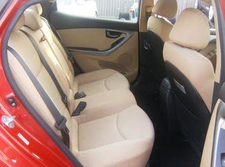 2013 Hyundai Elantra GLS PZEV Los Angeles, CA 7