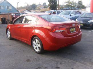 2013 Hyundai Elantra GLS PZEV Los Angeles, CA 8