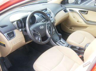2013 Hyundai Elantra GLS PZEV Los Angeles, CA 2
