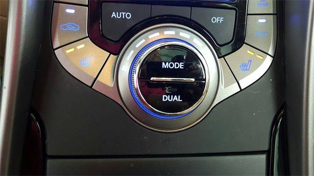 2013 Hyundai Elantra Limited in McKinney Texas, 75070